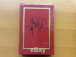 Slaughterhouse Five Signé Par Kurt Vonnegut Easton Press Limited Edition De Luxe