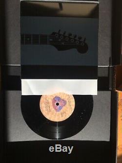 Songs By George Harrison Vol 2 Deluxe Genesis Publications Beatles Livre Autographié