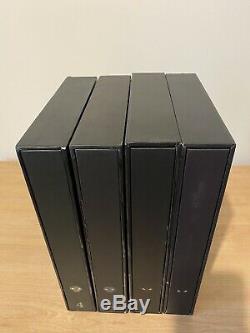 Spawn Origins Deluxe Edition 1 4 Signées Et Numérotées Relié Mcfarlane Omnibus