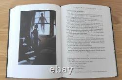 Stephen King Signed'salem's Lot Deluxe Lettered 1/26 Edition C/w Artwork