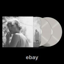 Taylor Swift Folklore Full Set Deluxe Vinyl + Tous Les Singles Cardigan + CD Signé
