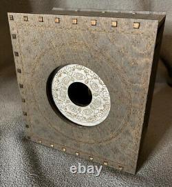 Tool Fear Inoculum Collector Box Deluxe CD Set Le 1 Of 111 Signé Par Alex Grey