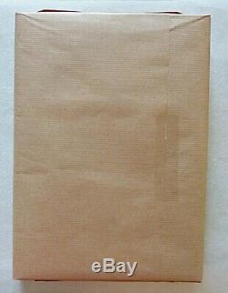 Van Morrison Keep'er Lit Uk Signé Deluxe Limited Edition 1 De 50 Leatherbound
