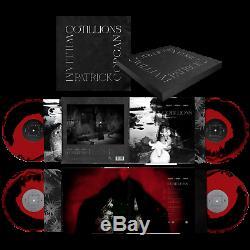William Patrick Corgan Smashing Pumpkins Cotillons Limitée Deluxe Signé / 1000